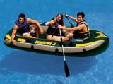 Barca Seahawk 3 persoane gonflabila Intex 68349