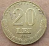 20 Lei 1993