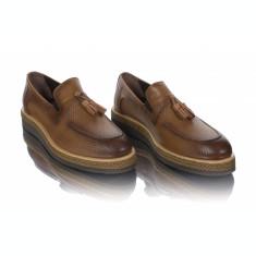 Pantofi barbati din piele naturala Garda Gar-550-118-M