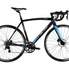Bicicleta Oras Devron Urbio R6.8 540mm Negru 28