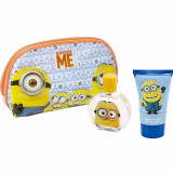 Minions EDT 50 ml, SG 100 ml, Minions Bag Set Copii