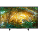 Televizor Sony LED Smart TV KD85XH8096BAEP 215cm 85 inch Ultra HD 4K Black