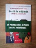 LECTII DE VRAJITORIE , STIINTA SI PARANORMALUL de GEORGES CHARPAK , HENRI BROCH