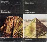 Cumpara ieftin Arta Faraonilor I, II - Etienne Drioton, Pierre Du Bourguet