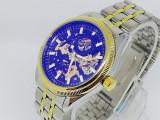 Cumpara ieftin Ceas Automatic BURG 93+ ceas quartz cadou