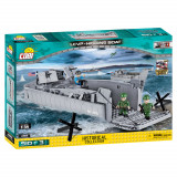 Cumpara ieftin Set de construit Cobi, World of Warship, Barca LCVP Higgins (510piese) (510 pcs)