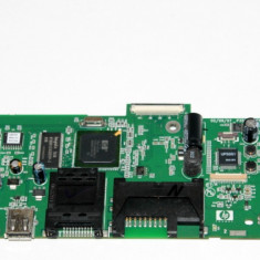 Formatter (main logic) board HP Photosmart A626 Compact Photo Printer Q8546-60001
