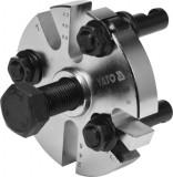 Extractor roata distributie 60-90 mm YATO