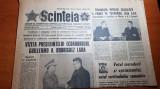 scanteia 8 martie 1975-tara in preajma alegerilor