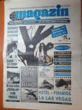 ziarul magazin 9 martie 1995