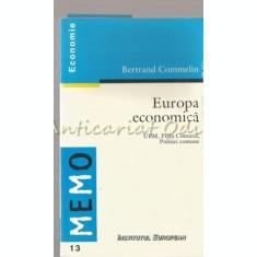 Europa Economica - Bertrand Commelin