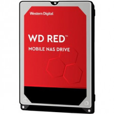 Hard disk WD Red 4TB SATA-III 5400RPM 256MB