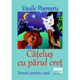 Catelus cu parul cret - Vasile Poenaru