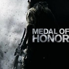 Medal of Honor XB360
