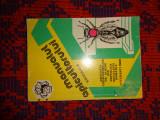 Manualul apicultorului ( apicultura ) an 1986,393pagini,97 figuri