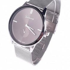 Ceas de mana dama casual - elegant Geneva - GV432SN