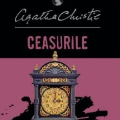 Ceasurile - Agatha Christie