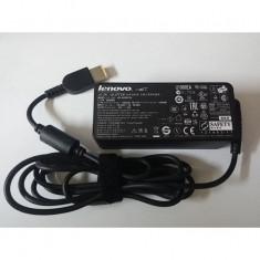 Alimentator laptop lenovo adlx45ndc3a , 20v, 2,25a,45w, swap