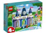 Cumpara ieftin LEGO Disney Princess - Sarbatorirea Cenusaresei la Castel 43178