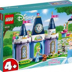 LEGO Disney Princess - Sarbatorirea Cenusaresei la Castel 43178