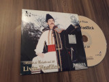 CD LIVIU VASILICA RARITATE!!!!!ORIGINAL MUZICA DE COLECTIE JURNALUL