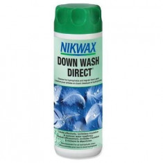 Soluții pentru curățare Adulti Unisex Nikwax Nikwax Down Wash Direct (300ml)