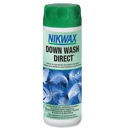 Soluții pentru curățare Adulti Unisex Nikwax Sampon Puf Down Wash 300ML