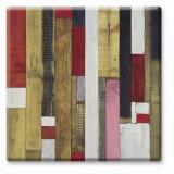 Blat de masa werzalit Redden Wood dreptunghiular 80x140cm (4604) MN0166174 GENTAS WEZALIT