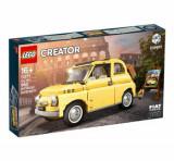 Cumpara ieftin LEGO Creator Expert - Fiat 500 10271