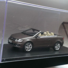 Macheta VW EOS 2011 - Kyosho Ed. de Reprezentanta Volkswagen 1/43