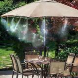Sistem de racire terase,restaurante,foisoare si piscine