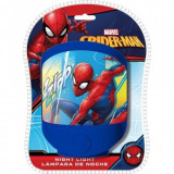 Lampa de veghe Spiderman SunCity