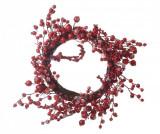 Decoratiune - inart, Rosu