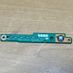 Power Button Board Laptop Dell Inspiron 6000 PP12L
