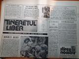 """ziarul tineretul liber 24 martie 1990-articolul """" un erou viu """""""