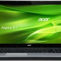 Laptop Acer Aspire E1-571 i5, 8GB, 500GB, garantie