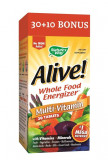 Alive (fara fier adaugat), 30cps+10cps, Nature's Way