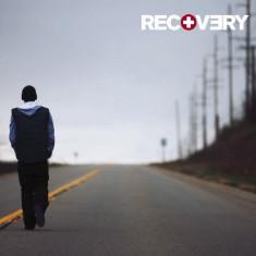 Eminem Recovery International Version (cd)