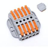 Cumpara ieftin Conector Doza, 5-5 pentru Cablu, LT5
