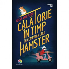 Calatorie in timp in compania unui hamster PlayLearn Toys
