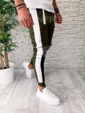 Pantaloni pentru barbati - slimfit - de trening - LICHIDARE STOC - A5228