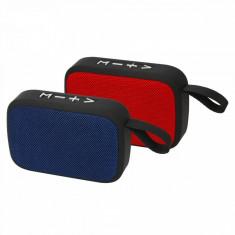 Boxa portabila Akai ABTS-MS89 Bluetooth Radio FM