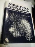 MEDICINA NUCLEARA - DIAGNOSTIC SI TRATAMENT