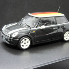 Macheta Mini Cooper Minichamps 1:43