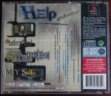 Joc PS1 Help Charity Compilation