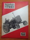 Revista gospodariilor agricole de stat ianuarie 1958-art. segarcea