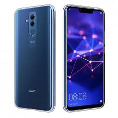 Husa de protectie slim CYOO Huawei Mate 20 Lite Clear