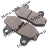 MBS Placute frana QT15, Cod Produs: MBS671
