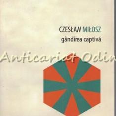 Gandirea Captiva - Milosz Czeslaw