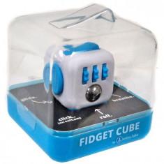 Cub Fdget Seria 1, Albastru